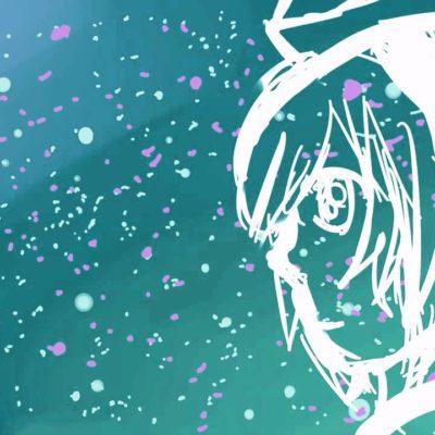 Blue Tear <br/> 青い涙